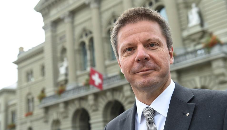 GLP-Präsident Bäumle: «Das Vertrauen ist nahe am Nullpunkt»