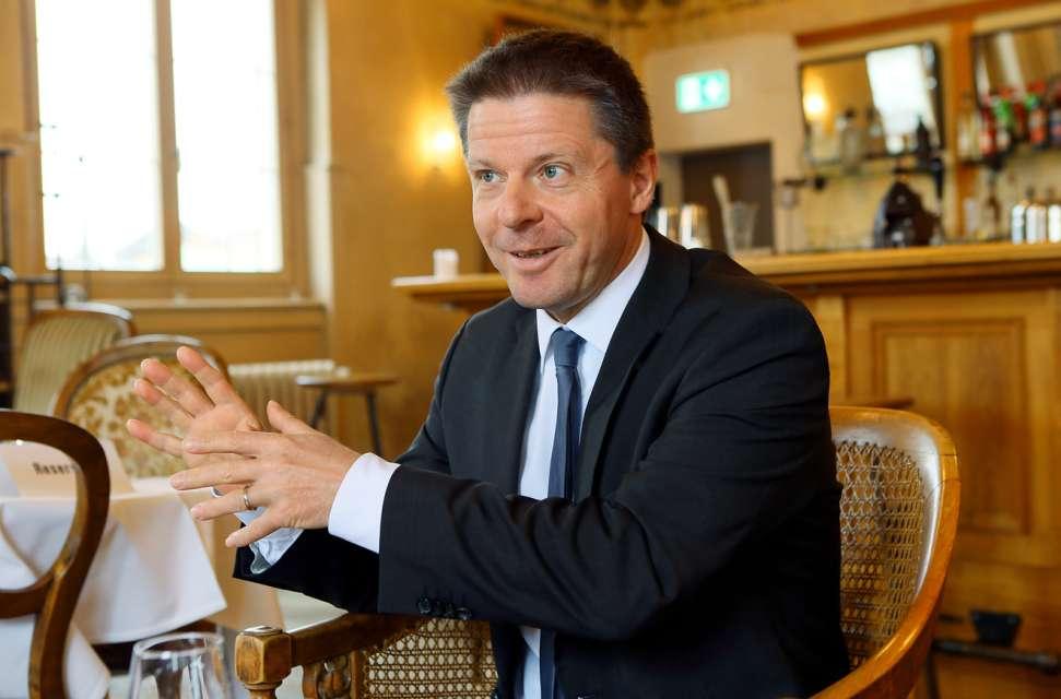 GLP-Präsident Martin Bäumle über die Wahlen und den Bundesrats-Poker